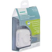 Détecteur de monoxyde de carbone (CO) NF Siemens Delta Reflex 5TC1260 Autonomie 10 ans - Garantie 10 ans - SIEMENS
