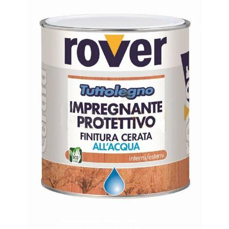 Vernice Tuttolegno acqua Rover Larice,0750 Lt