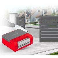 Module récepteur WiFi pour portails et portes de garage - GUARDIAN -