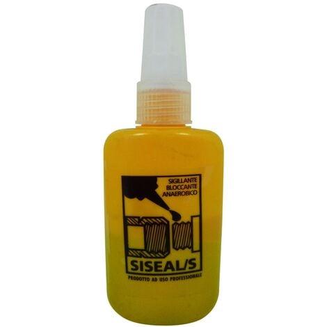 Teflon liquide pour raccords inox, laiton, fonte 50g