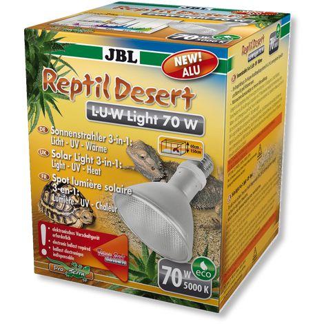 JBL Reptil Desert L-U-W Light Puissance - 70W