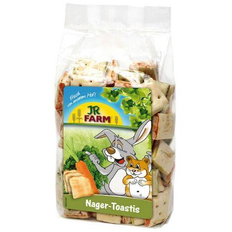 Toasties pour rongeur JR Farm