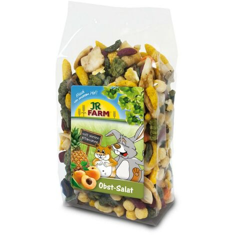 Salade de fruits pour rongeurs JR Farm