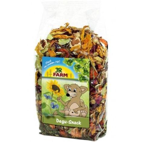 JR Farm Snack pour Dègue du Chili