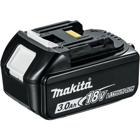 Makita BL1830 18V LXT 3.0Ah Li-Ion Battery