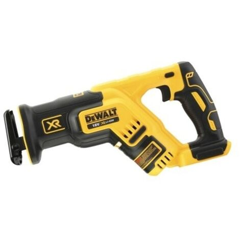 DeWalt DCS367N 18V XR Brushless Compact Recip Saw Bare Unit