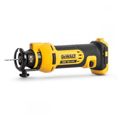 DeWalt DCS551N 18V XR Drywall Cut-Out Tool (Body Only)