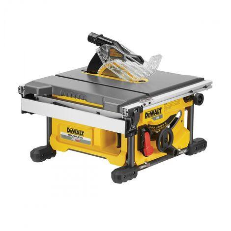 DeWalt DCS7485N 54V XR Flexvolt Cordless Table Saw (Body Only)