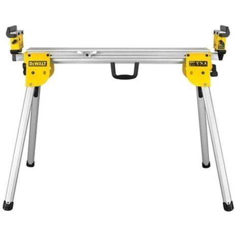 DeWalt DE7033 Compact Mitre Saw Workstation