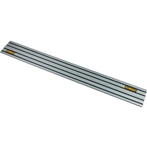 DeWalt DWS5022 1.5m Plunge Saw Guide Rail For DWS5022