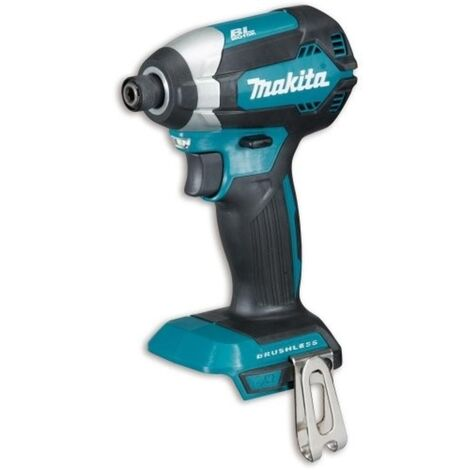 Makita DTD153Z 18V Compact Brushless Impact Driver (Body Only)