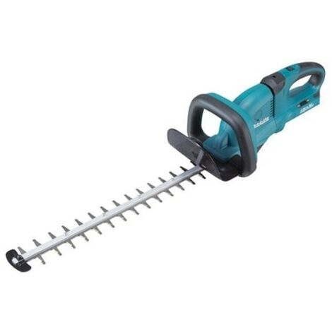 Makita DUH651Z Twin 18V (36V) LXT 650mm Hedge Trimmer (Body Only)