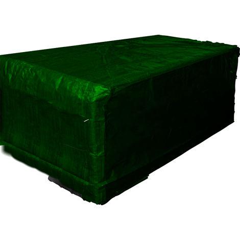 Rectangle Waterproof Garden Furniture cover