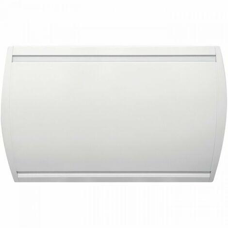 NOIROT EXCELLENCE - Radiateur a Chaleur Douce Intégrale CDI - Horizontal 1500W - Blanc - Fabrication Française - Programmable