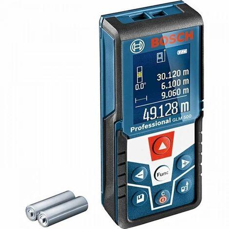 Télémetre laser BOSCH PROFESIONNAL GLM500
