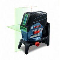 Laser combiné BOSCH PROFESSIONAL GCL 2-50 CG Solo