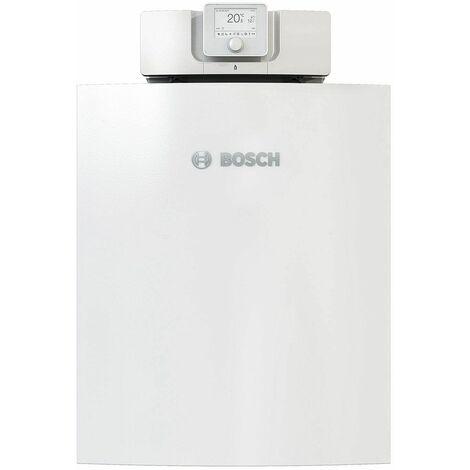 Chaudière sol fioul à condensation OLIO CONDENS 7000 F chauffage seul - FBOC 35H MX25 - CW400 - Puissance : 35 kW