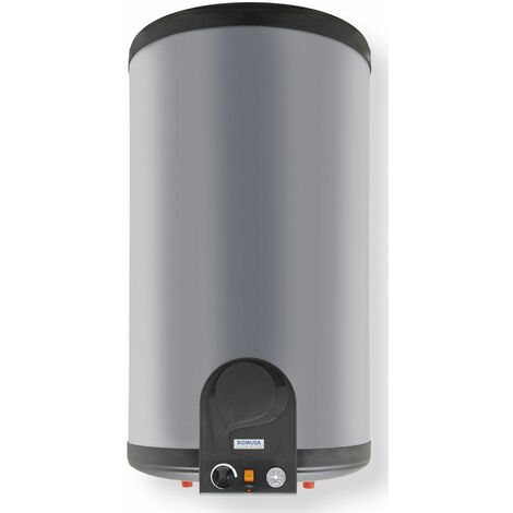 Chauffe-eau électrique INOX HYDRINOX - Hydrinox 150 S - 150 litres Sol - Puissance 1800 W - Hauteur : 1225 mm