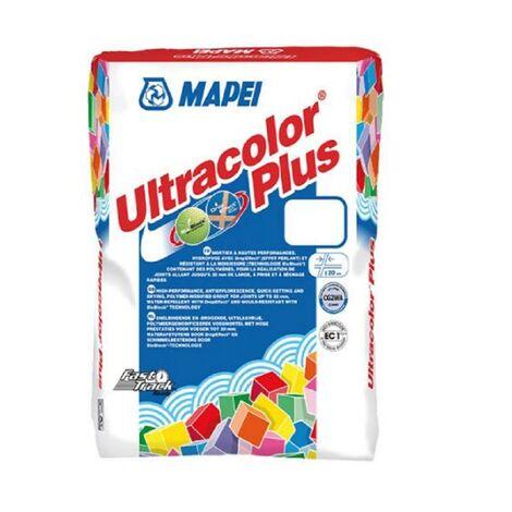 Mortier de jointement pour joints ULTRACOLOR PLUS - Pack alu 5 Kg - 144 CHOCOLAT