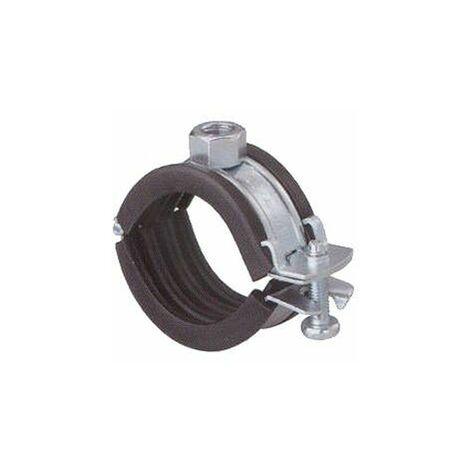 Collier isophonique articulé FGRS Plus - Diamètre : 25 à 30