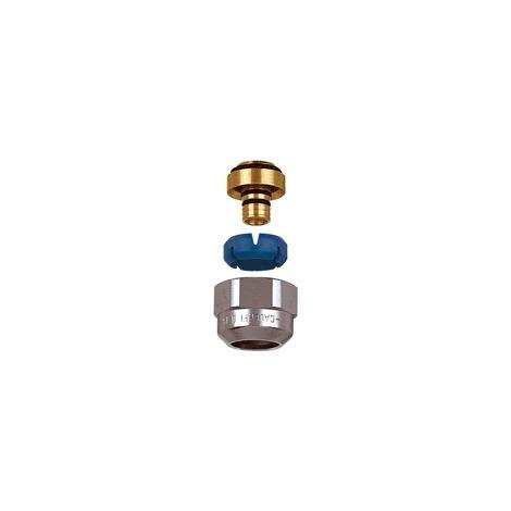 //M//M Coude R/éversible Hydrocabl/é pour Radiateur*//Diam 15x21 1//2