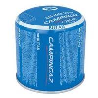 Pack 36 cartouches gaz 190g C206 Campingaz Butane perçable Gas Lock System
