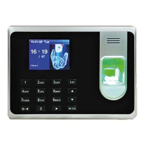 Terminal de Control de Presencia Huella, tarjeta RFID y teclado ref:A200G-2