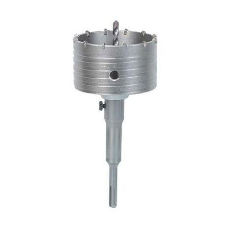 70 mm : 16 200 mm Scie cloche bim/étallique pour le travail du bois le bricolage la coupe du bois le foret