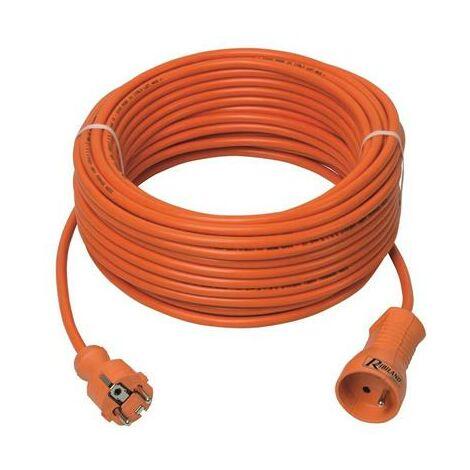Rallonge électrique 3x1.5 - 25 m