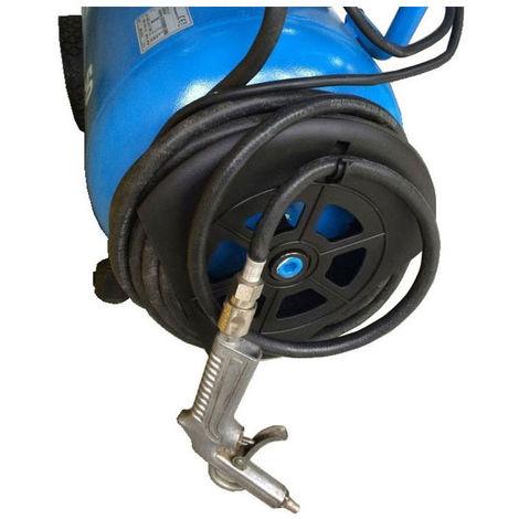 Tuyau de 10 mt avec enrouleur de câble ABAC pour compresseur d'air