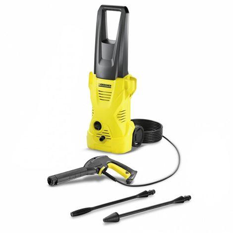 Nettoyer haute pression Karcher K2 110 bar - 360 l / h - -
