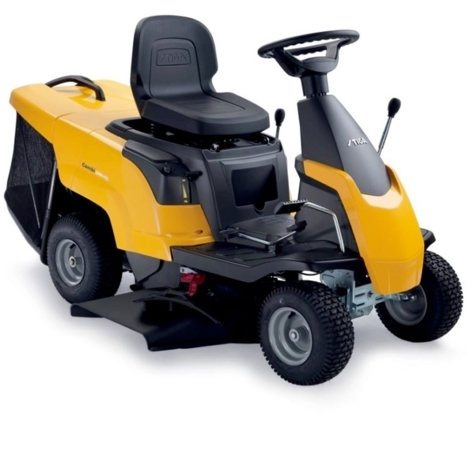 Tracteur tondeuse Rider Stiga Combi 1066 HQ