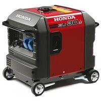 Groupe électrogène HONDA Inverter EU 30is 3 Kw - -