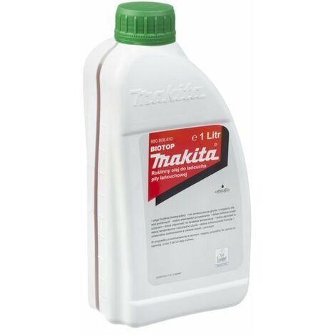 Kettenöl 1 Liter BIOTOP Makita