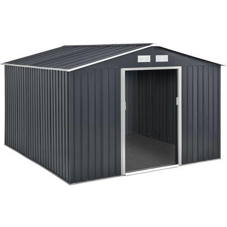 Caseta de metal Vegas - 7,06 m²