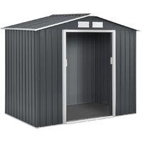 Caseta de metal Vegas - 2,7 m²