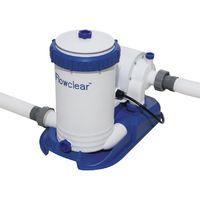 Bestway Filterpumpe Flowclear 3028 LH 58386 58117 GS