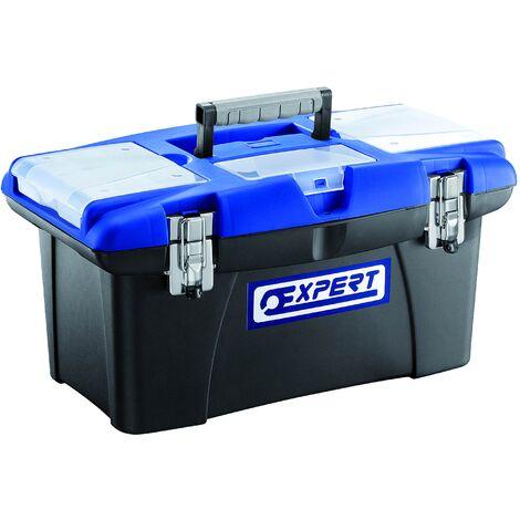 Caisse à outils 19 490x285x240 mm Expert