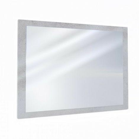 Specchio da bagno soggiorno salotto camera con cornice in ...