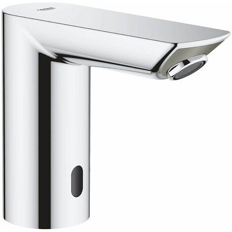 Le robinet automatique à capteur infrarouge