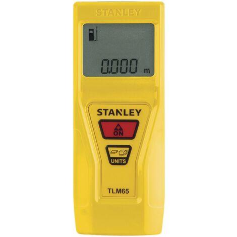 Mesure Laser - TLM65 - 20 m - IP40 - STANLEY, STHT1-77032