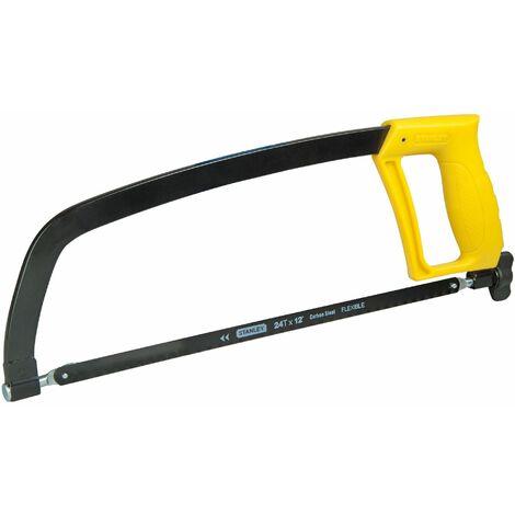 Scie à métaux300mm STANLEY 1-15-122