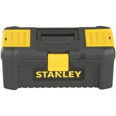 Boîte à Outils - Classic Line - Attache Plastique - 32 x 18,8 x 13,2 cm - STANLEY, STST1-75514