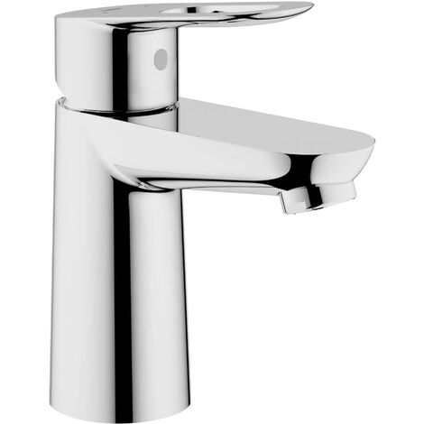 GROHE BauLoop Mitigeur monocommande lavabo taille S chrome 23337000