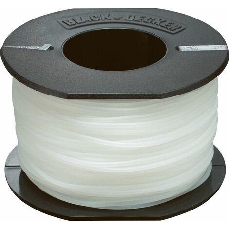 Bobine 50 mètres de fil - Diamètre 1,5 mm A6171-XJ