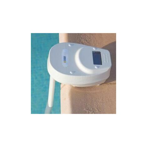 Alarme piscine Sensor Solar