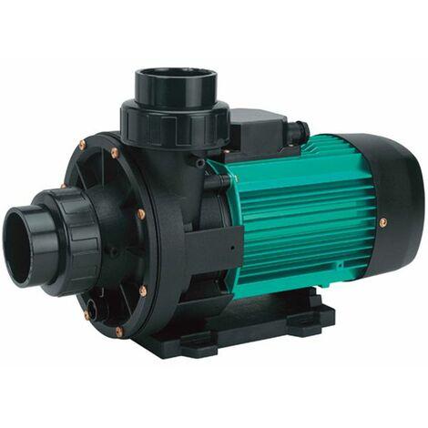 pompe nage à contre courant 31m3/h 2cv monophasé - wiper3 200 mono - espa