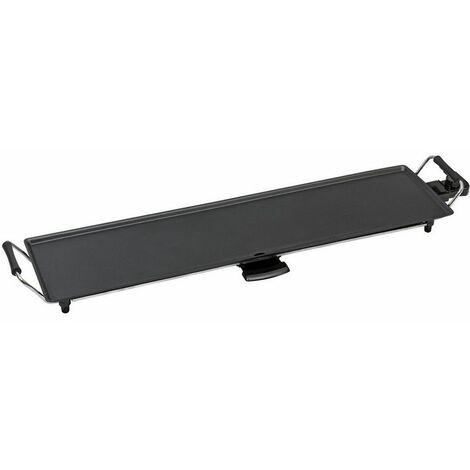 plancha électrique 1800w 90.5x23.7cm - abp604 - bestron