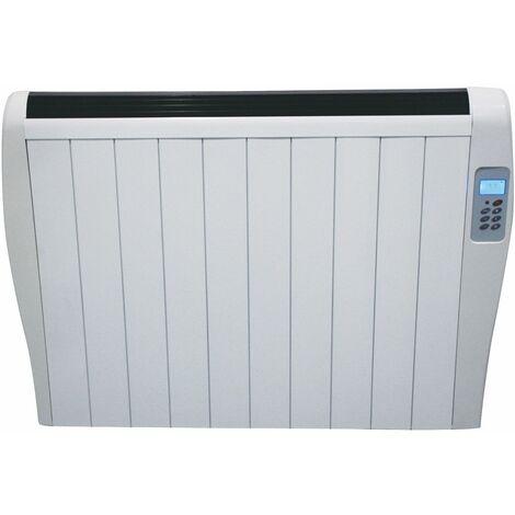 radiateur à inertie céramique 1500w - ef145 - chemin'arte