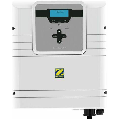 electrolyseur au sel 70m3 - gensalt ot 18 - zodiac